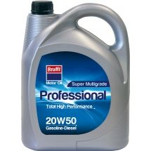 ACEITE 20/50W PROFESIONAL GASOLINA/DIESEL 5L