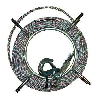 CABLE 20 A83 T7A TRACTEL
